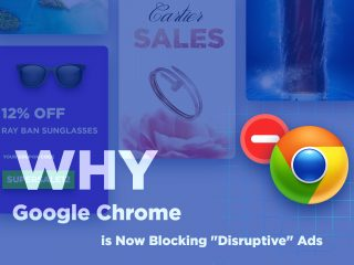 Why Google Chrome is blocking disruptive ads