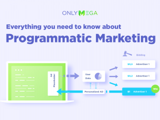 Programmatic marketing advertising onlymega