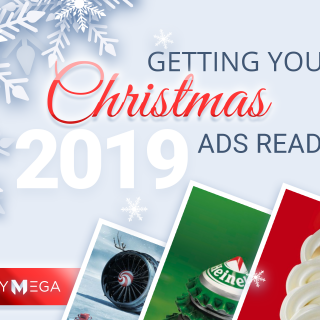 Get your Christmas ads ready for 2019