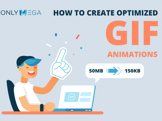 Gif optimization rules and tips from OnlyMega